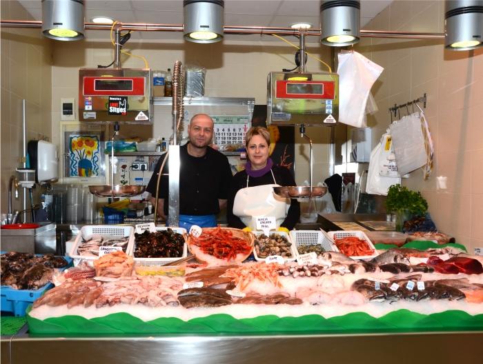 El Bon Menjar Peix Mercat De Sitges 1