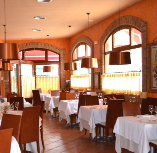 Restaurant Can Marti Sitges