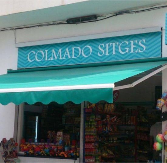 Colmado Sitges