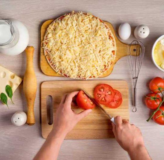 El Pizzero 1