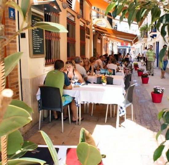 Restaurant Can Marti 2