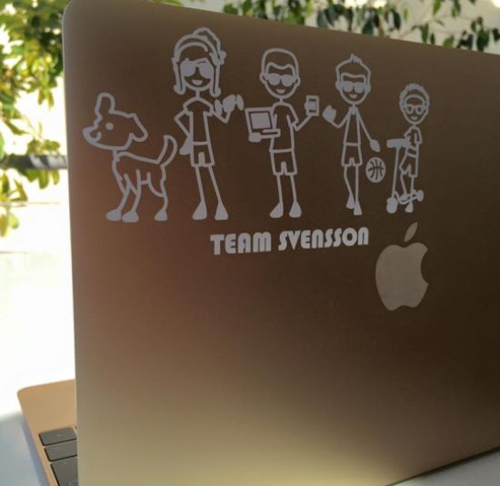 Original People Stickers 2