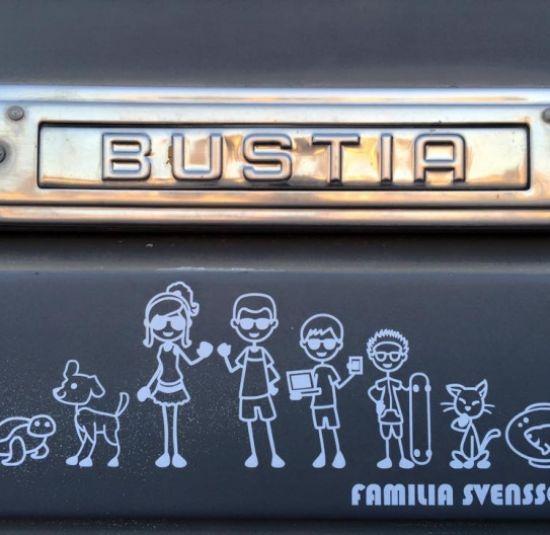Original People Stickers 4