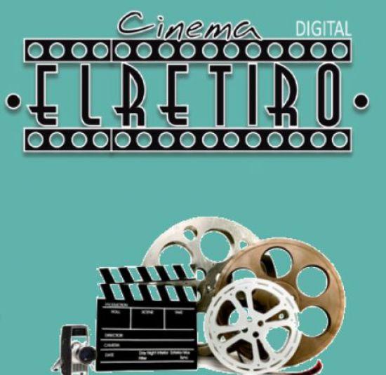 Programacion Cine El Retiro Sitges