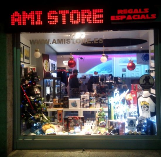 Ami Store Sitges 5