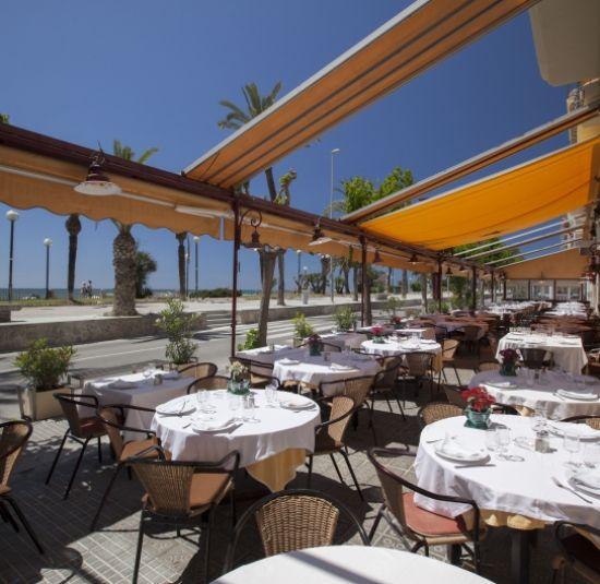 Restaurante La Santa Maria 1