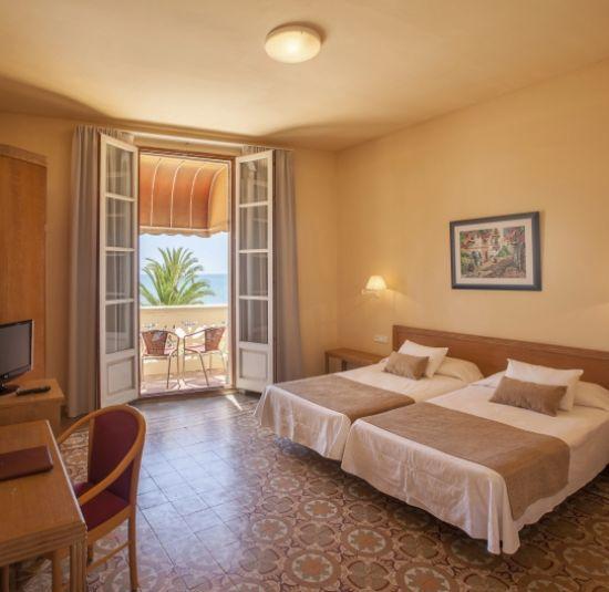Hotel La Santa Maria 3