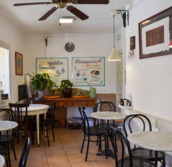 Mencanta Pastisseria Sitges 1