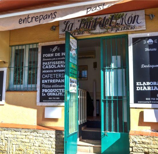 Mencanta Pastisseria Sitges 5