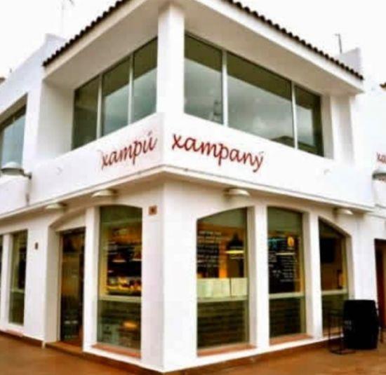 El Xampu Sitges 1