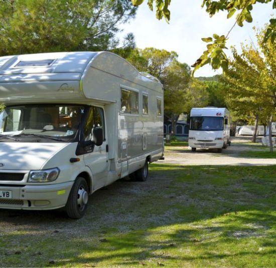 Camping El Garrofer 4