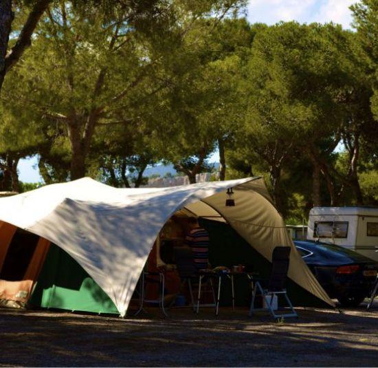Camping El Garrofer 5