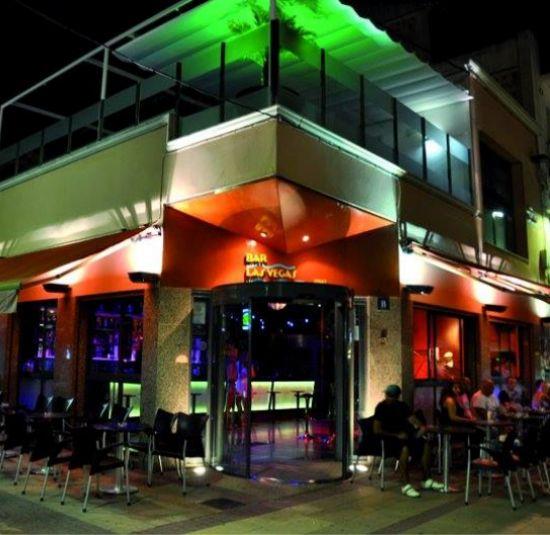 Las Vegas Bar Musical Sitges 1