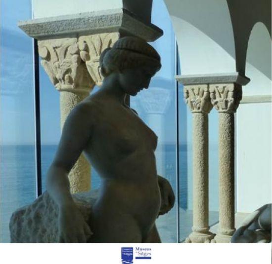Dia Internacional Dels Museus Sitges 2016