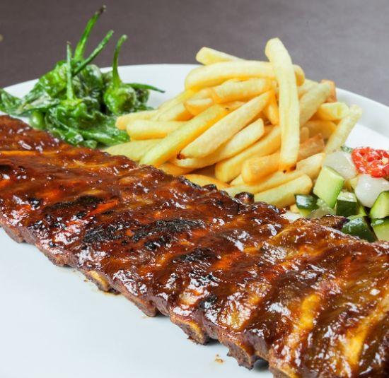 Restaurant Los Vikingos Sitges 4