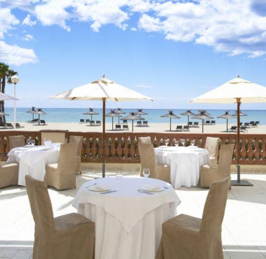 Restaurantes Le Meriden Ra 1