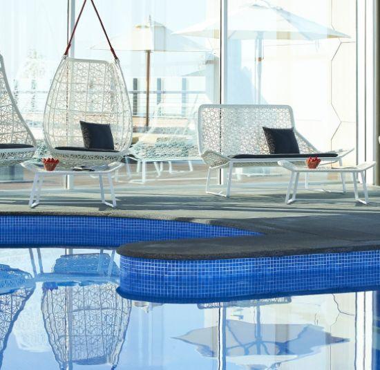 Spa Hotel Le Meridien Ra Love Sitges 1