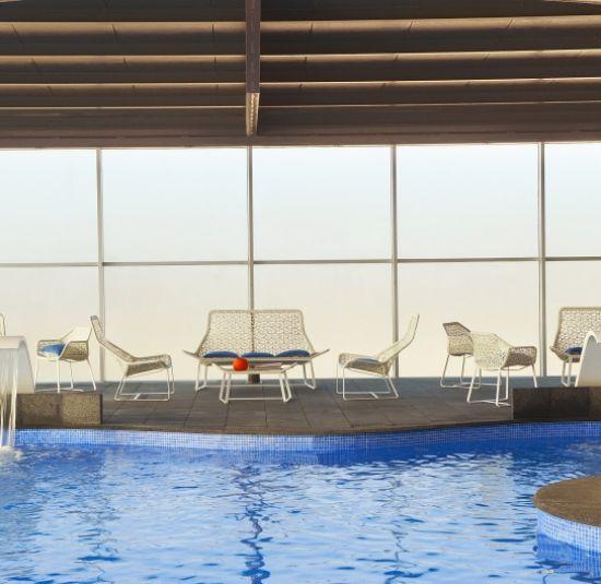 Spa Hotel Le Meridien Ra Love Sitges 2