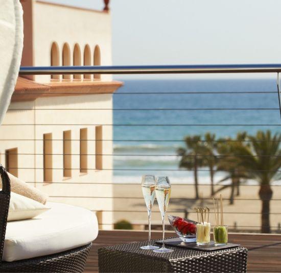 Spa Hotel Le Meridien Ra Love Sitges 4