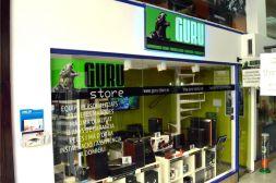 Guru Store Informatica Ordenadores Sitges 2