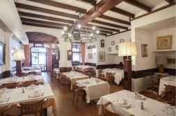 Restaurante La Santa Maria 2