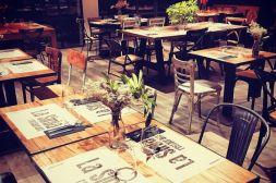 La Sinia Restaurant 1