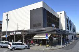 Mercat Municipal De Sitges 1