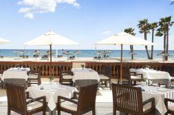 Restaurantes Le Meriden Ra 2
