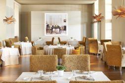Restaurantes Le Meriden Ra 3
