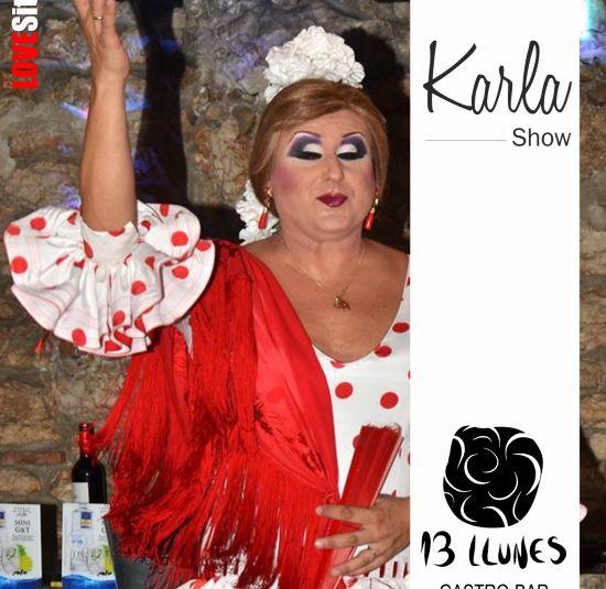 Karla-show-13llunes-sitges