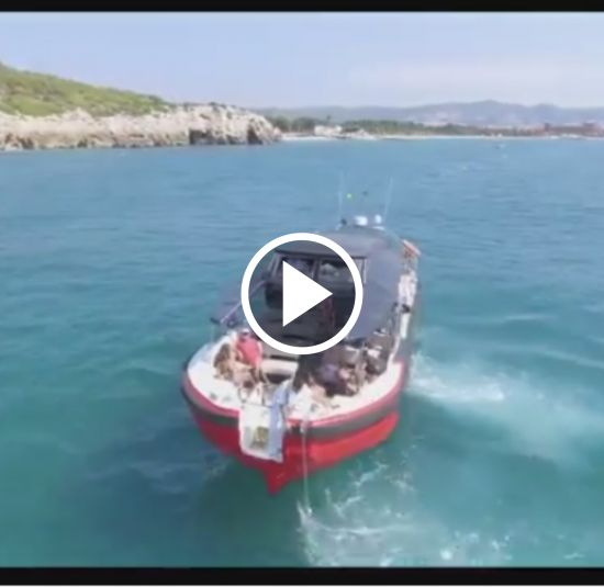 video-taxi-boat-sitges