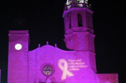 Cancer Mama Sitges