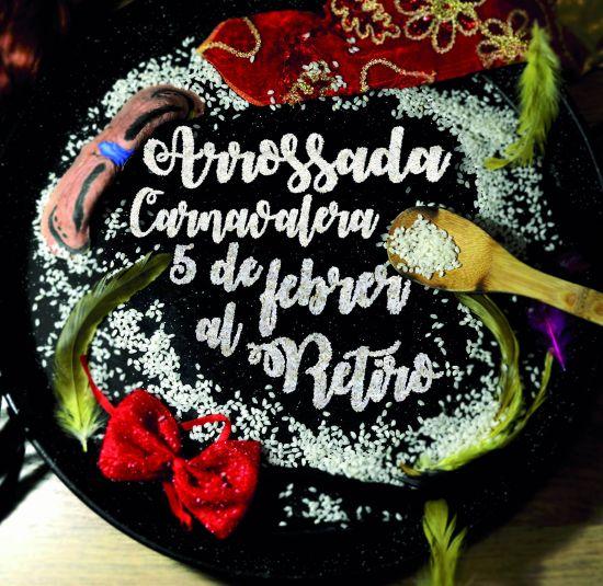 arrossada-carnavalera