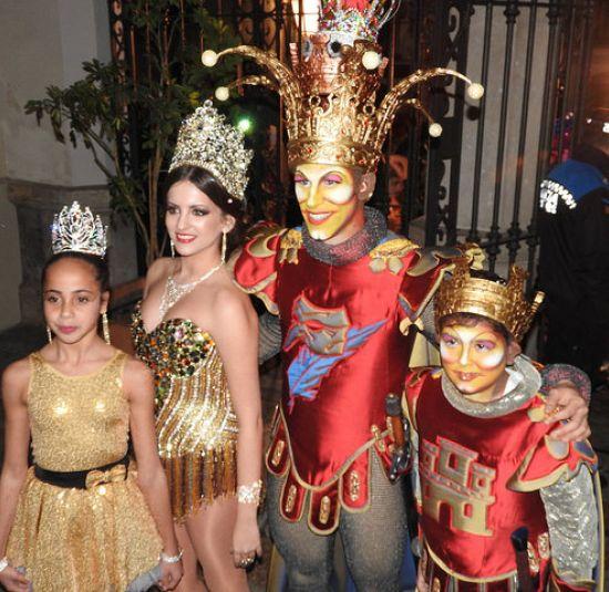 programacio television carnaval sitges 2017