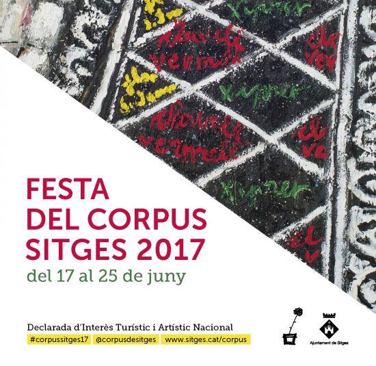 l Corpus De Sitges 2017