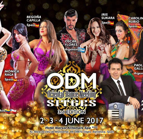ODM Sitges 2017