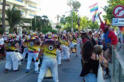 Sitges Gay Pride 2017