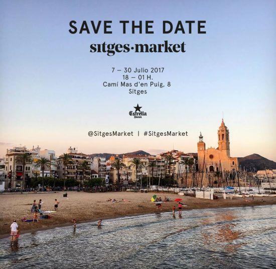 Sitges Market 2017