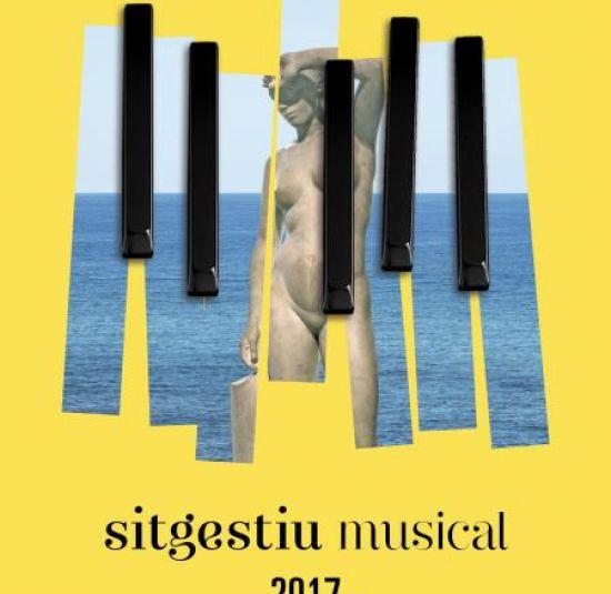 Sitgestiu musical sitges 2017