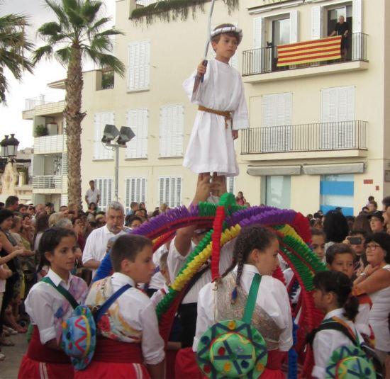 s Sitges Festa Major