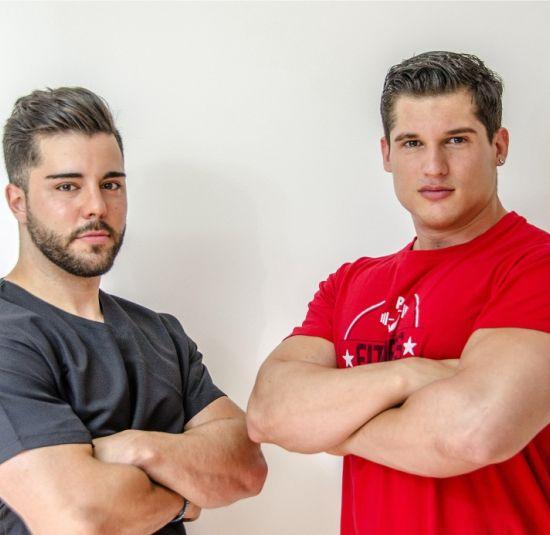 pro-fitness-house