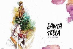 Santa Tecla Sitges 2017