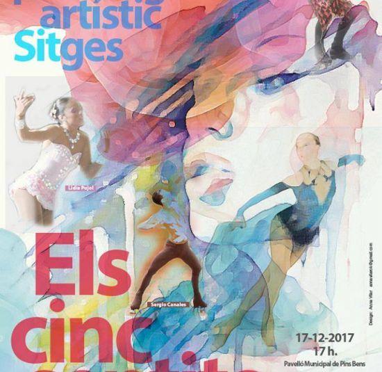 Festival patinatge art?stic Sitges