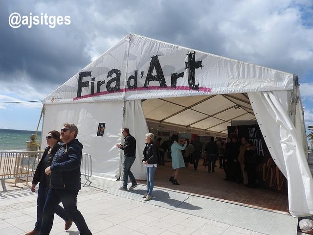 Fira-art-sitges-2018