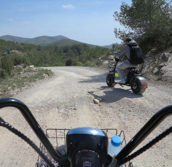 sitges-beach-bici