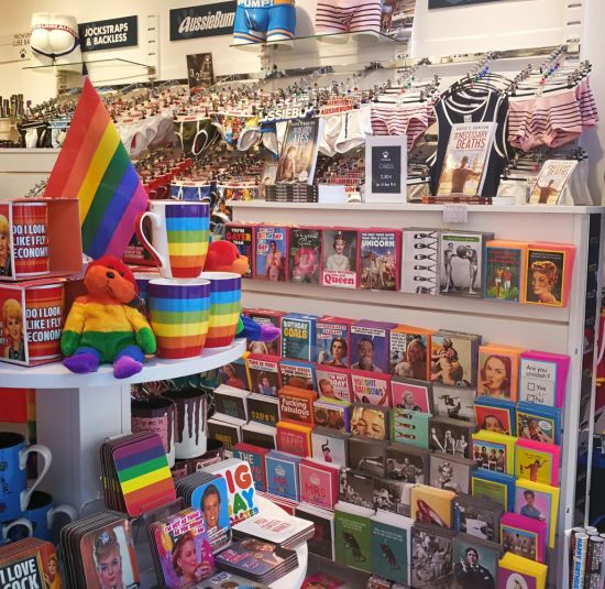 Prowler-Sitges-Gay-lifestyle-store