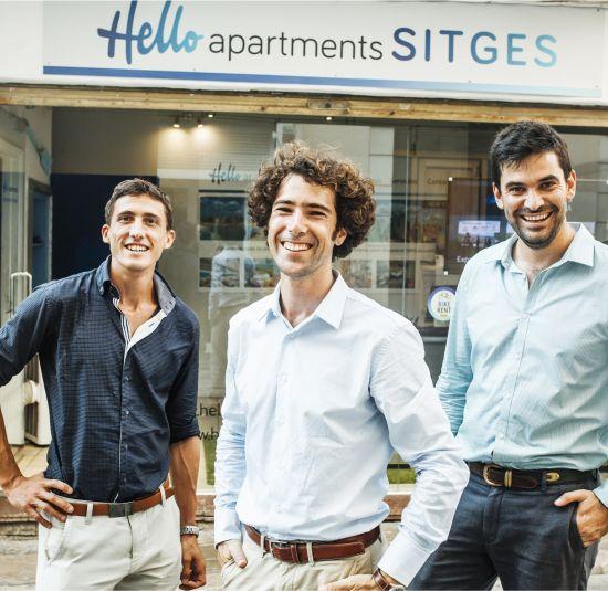sitges-apartments