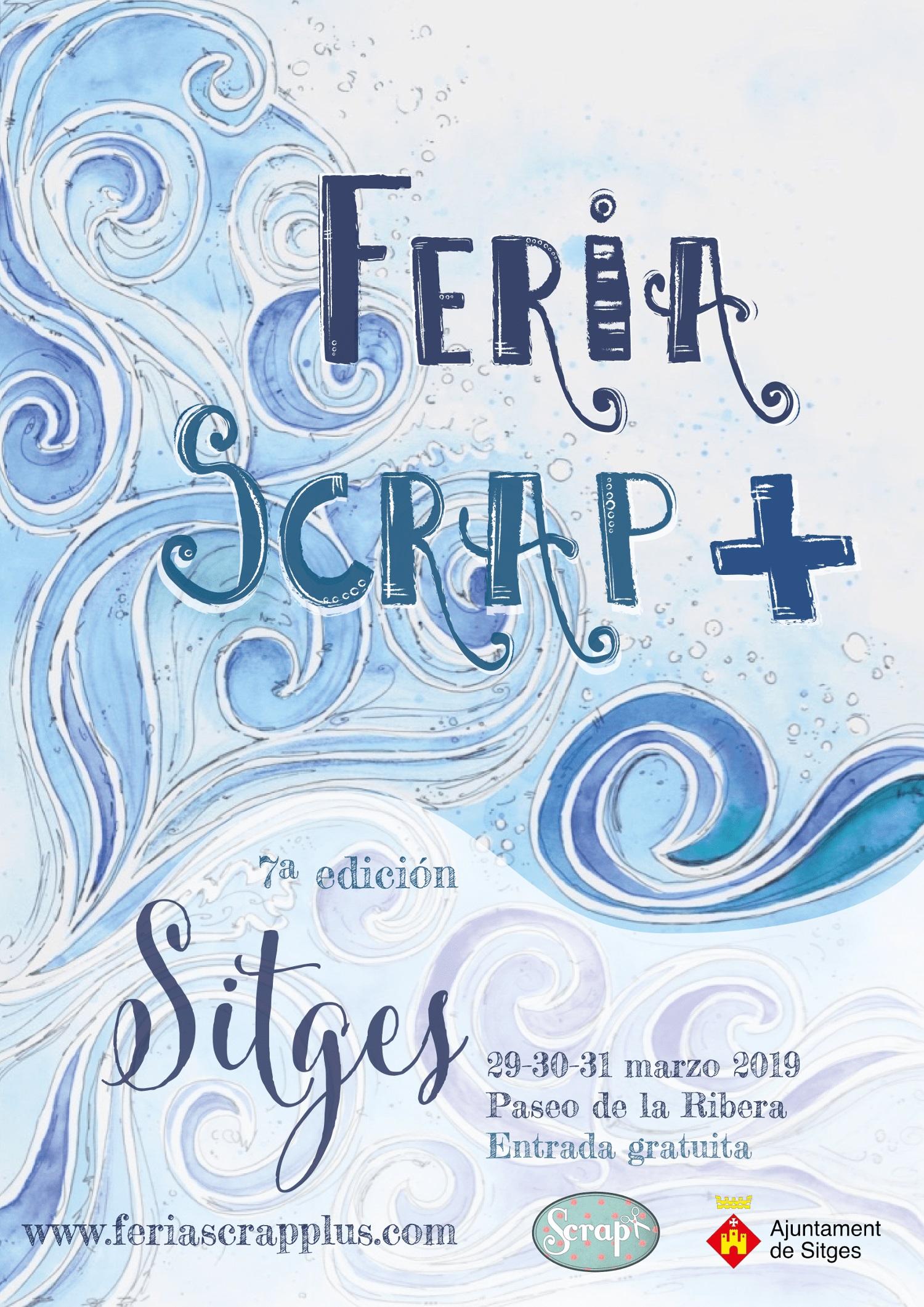 scrap-sitges