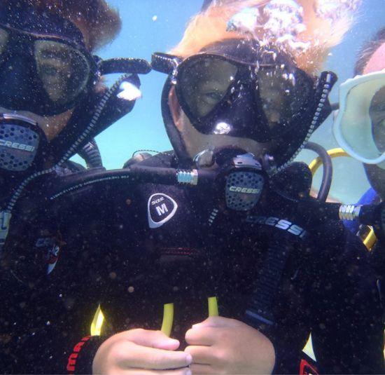 sitges-diving