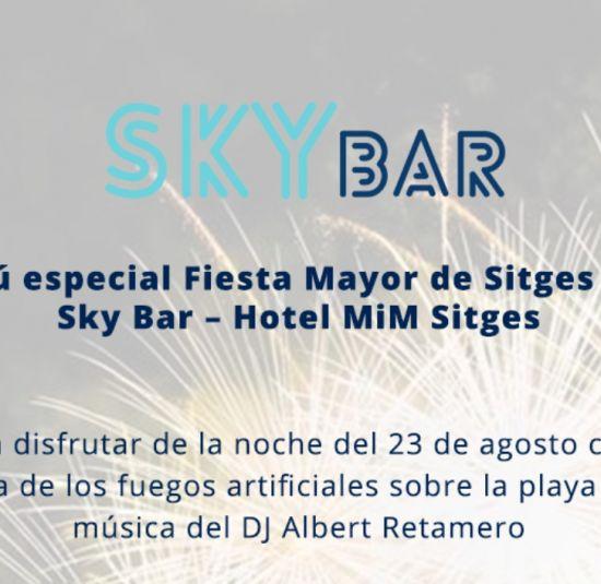 Fiesta-mayor-en-hotel-mim-sitges